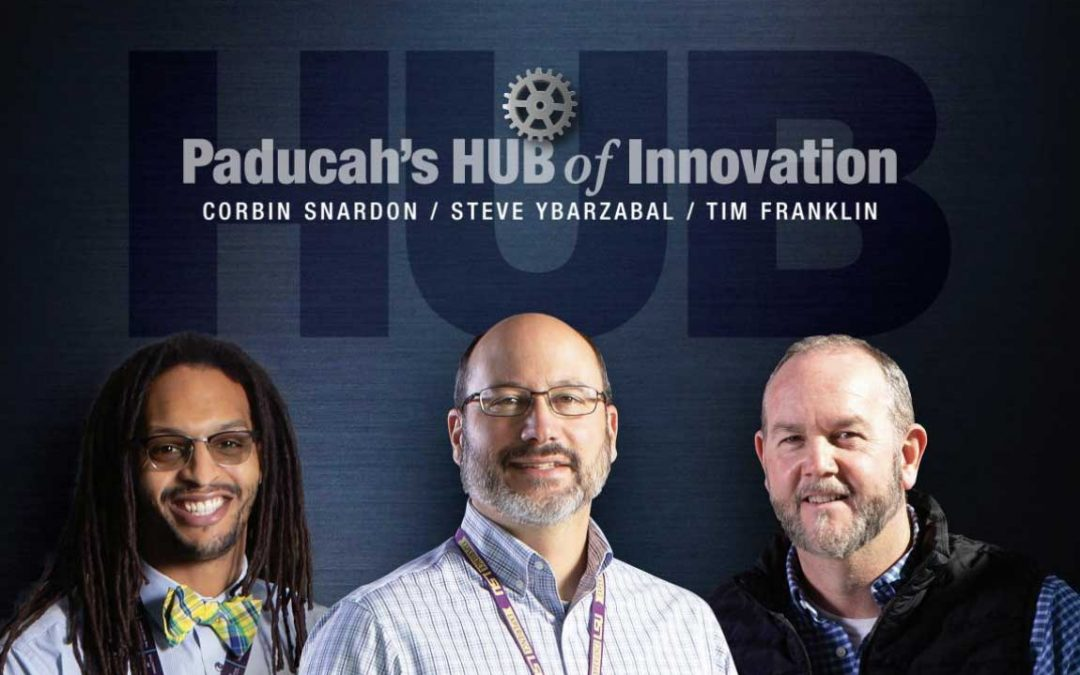 Paducah Life – Paducah Innovation Hub